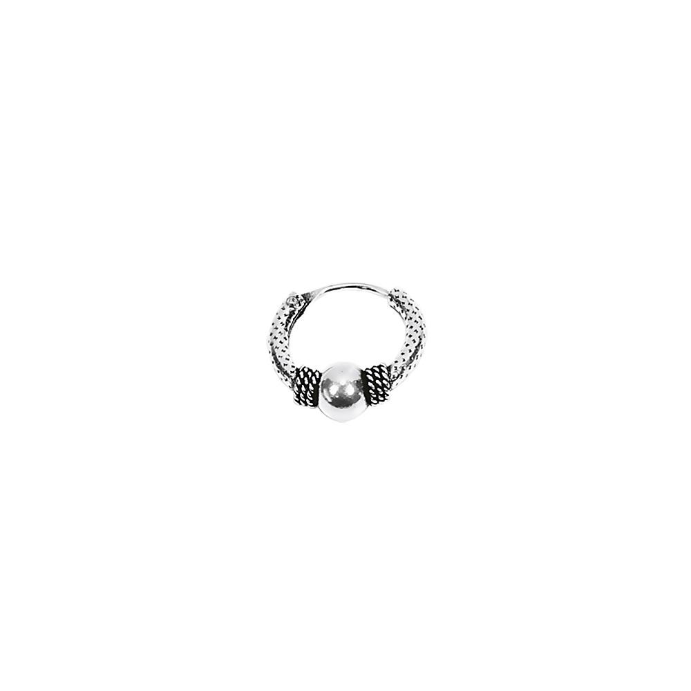 10 Stück 925 Sterling Silber Rund Glänzend Perlen
